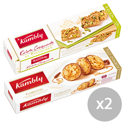 Coupon réduction Kambly