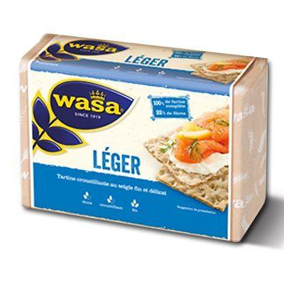 Coupon réduction Wasa