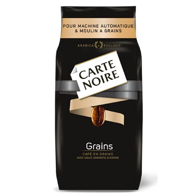 Coupon réduction Carte Noire Grains 250g
