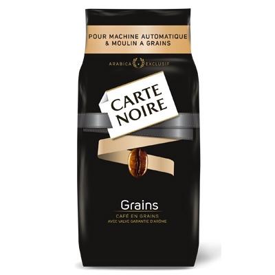 Bons de réduction Carte Noire Grains 250g