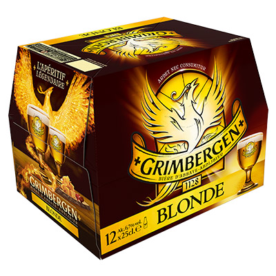 Bons de réduction Grimbergen