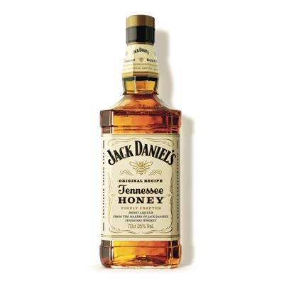 Bons de réduction Jack Daniel's Tennessee Honey