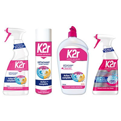 Coupon réduction K2r