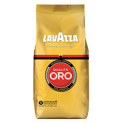 Bons de réduction Lavazza Grains
