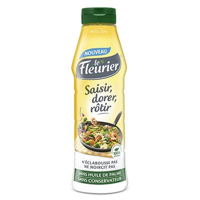 Coupon réduction Le Fleurier® Saisir, Dorer, Rôtir