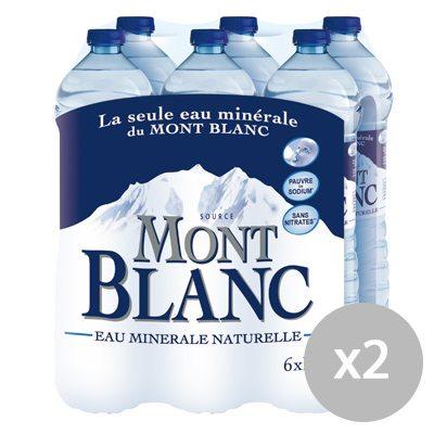 Coupon réduction Mont Blanc