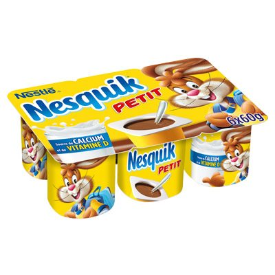 Coupon réduction Nesquik Petit