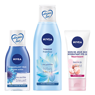 Coupon réduction NIVEA