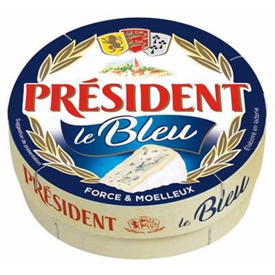 President Le Bleu