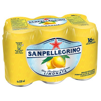 Coupon réduction SANPELLEGRINO® aux fruits