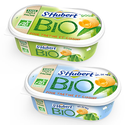 Coupon réduction St Hubert Bio®