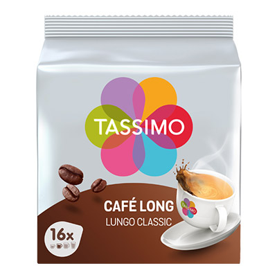 Coupon réduction TASSIMO
