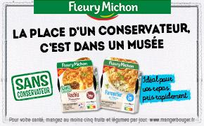 Coupon réduction Fleury Michon