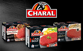 Coupon réduction Charal