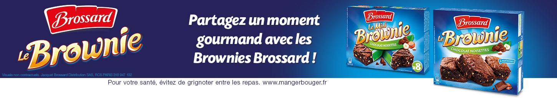 Brossard Brownie
