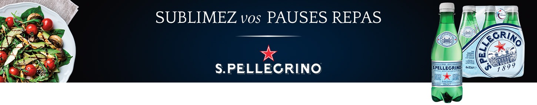 S.PELLEGRINO®