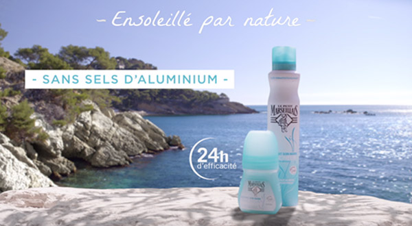 Coupons reduction le petit marseillais